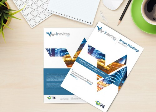 Katalog Tasarımı - Endoks Enerji