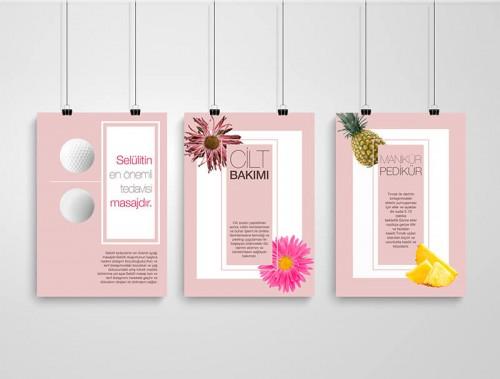 Afiş Tasarımı - Joya Health & Life Club