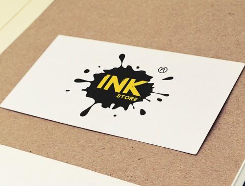 Logo Tasarım- Ink Store