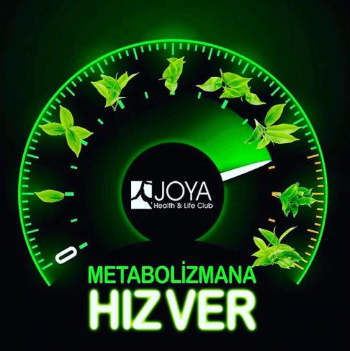 Instagram Bilgilendirme Paylaşımı - Sosyal Medya- Joya Health & Life Club