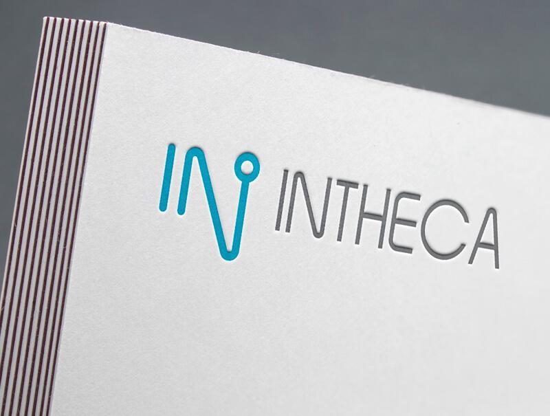 Logo Tasarımı - Intheca